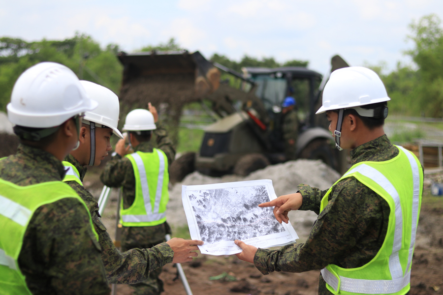 Army Engineers: The Game-Changer in Marawi