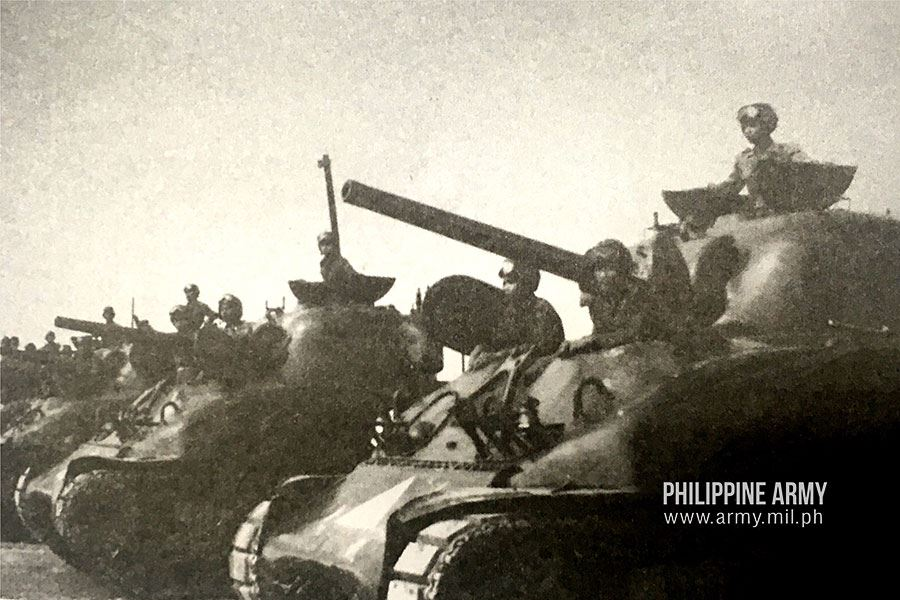 Forging Blood Brother Ties: Philippines, South Korea and the Forgotten War