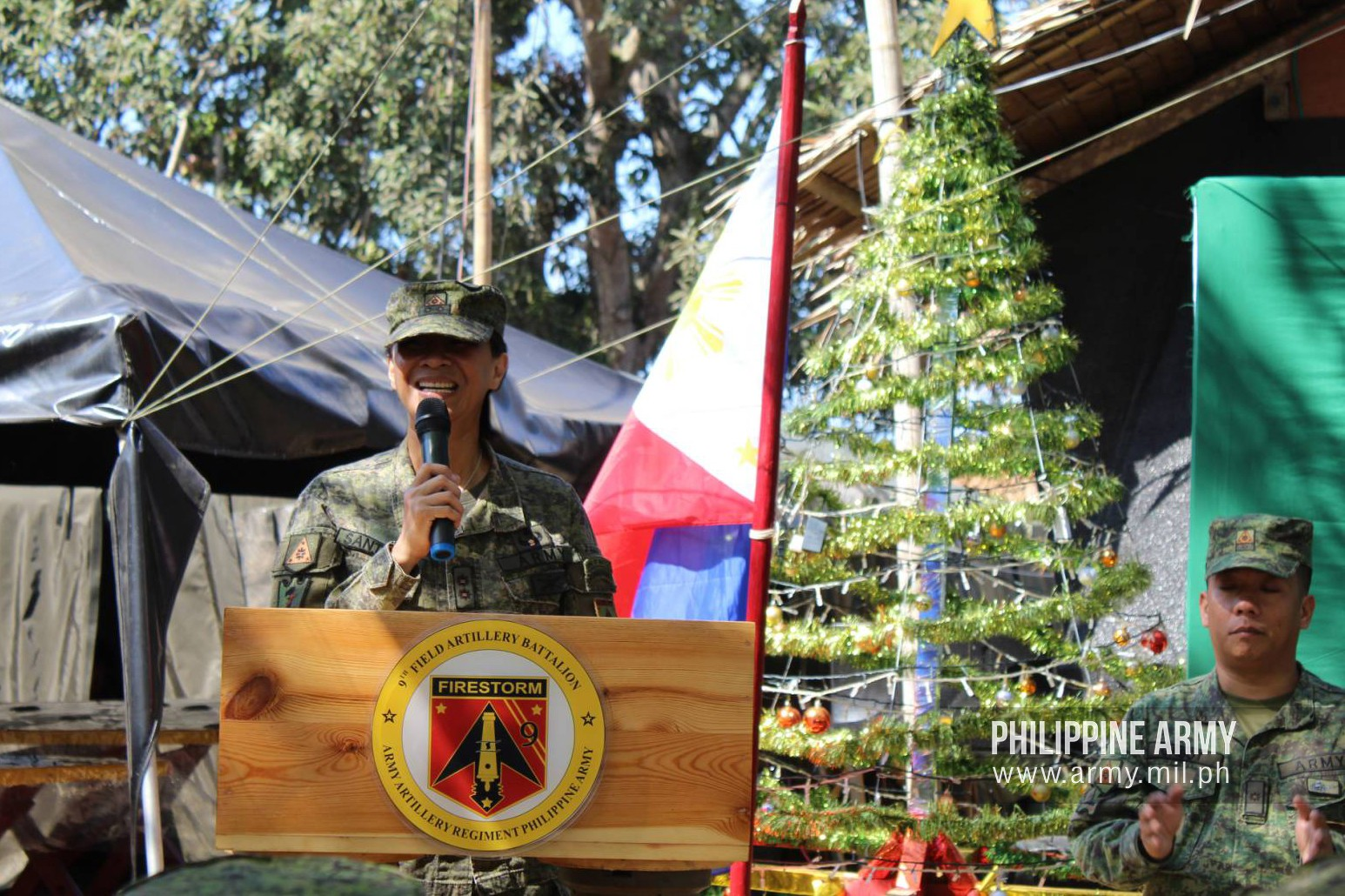 Women of the Philippine Army: Stepping up to the Challenge
