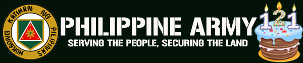 Philippine Army Website